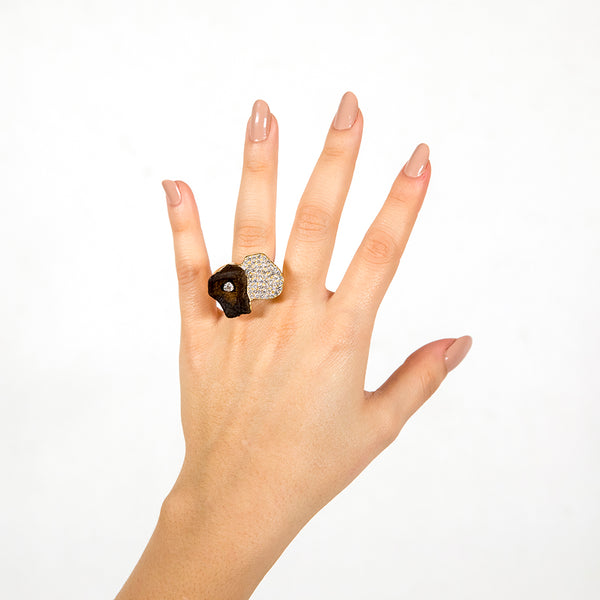 OUD RING ROYAL SPARKLE