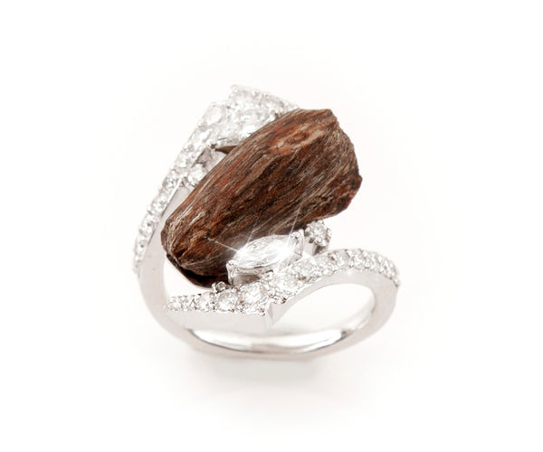OUD RING ETERNAL BEAUTY