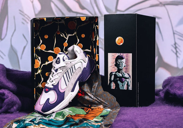 sports shoes fc09b 0fc11 adidas Originals x Dragon Ball Z | release date – HannibalStore