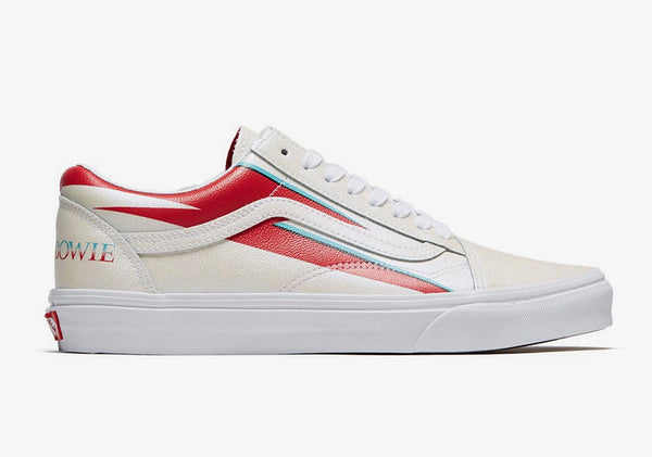 VANS x DAVID BOWIE Release Date: April 5th </p>