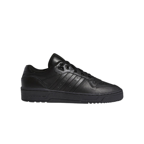 ADIDAS RIVALRY LOW BLACK