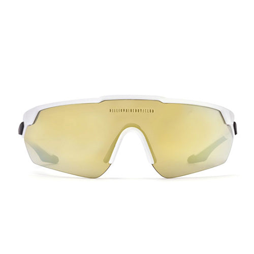 ITALIA INDEPENDENT X BILLIONAIRE BOYS CLUB SUNGLASSES BBC001 WHITE