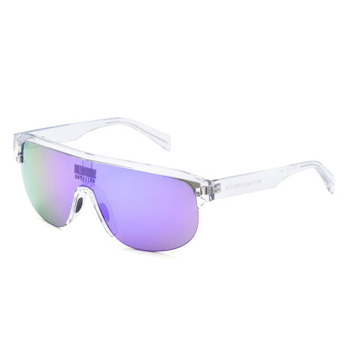 ITALIA INDEPENDENT X BILLIONAIRE BOYS CLUB SUNGLASSES BBC002 CRYSTAL