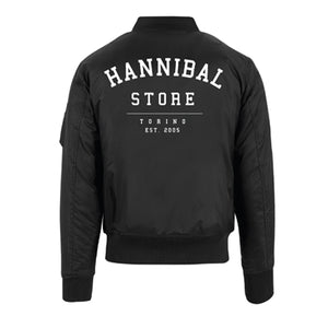 HANNIBAL BOMBER JACKET