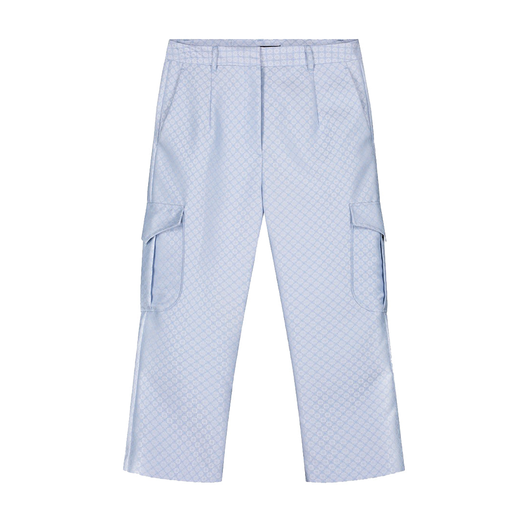 DAILY PAPER LIGHT BLUE KAMINI PANTS