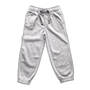 HANNIBAL STORE SUIT PANTS GRAY