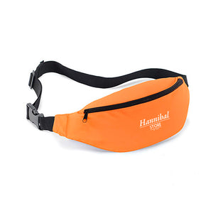 HANNIBAL WAIST BAG XIII ANNIVERSARY ORANGE