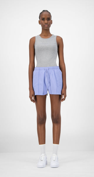 DAILY PAPER EHOT SHORTS JACARANDA PURPLE
