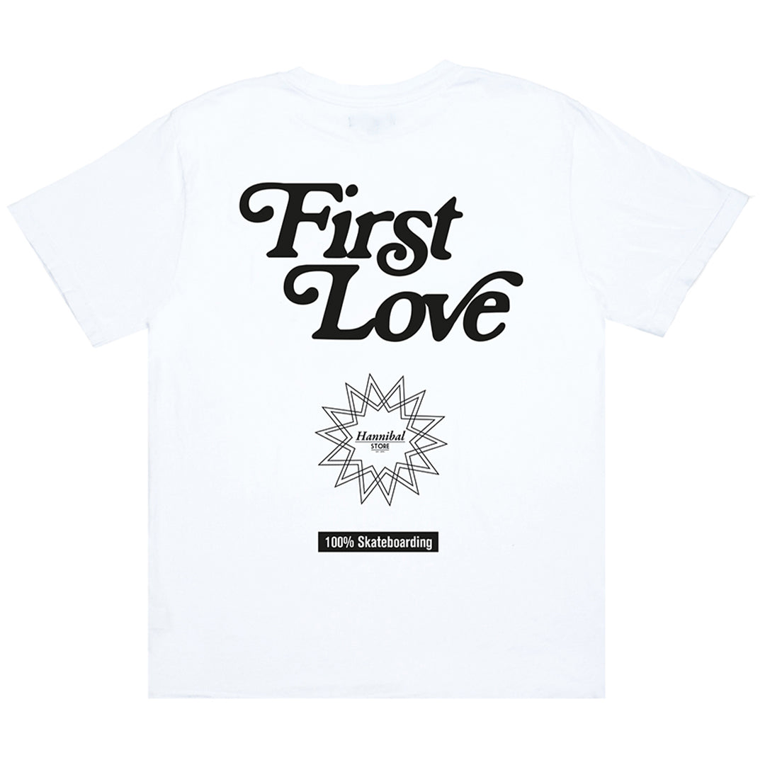 HANNIBAL STORE FIRST LOVE TEE