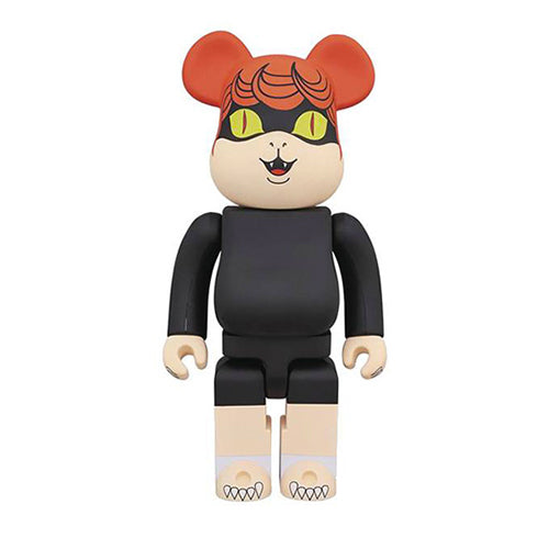 BE@RBRICK CAT EYED BOY 400%
