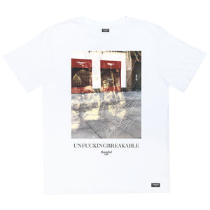 HANNIBAL STORE UNFUCKINGBREAKABLE TEE