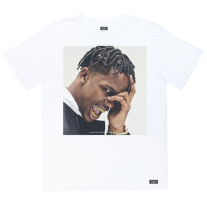 "HANNIBAL STORE ""ICONS"" TEES TRAVIS"