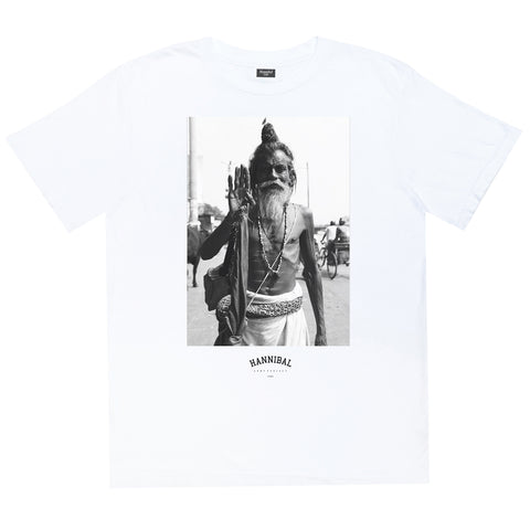 HANNIBAL STORE INDIAN TEE