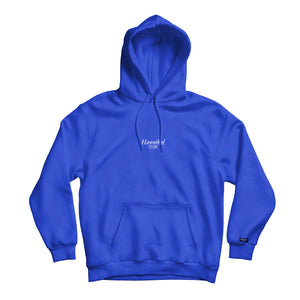 HANNIBAL STORE CLASSIC HOODIE BLUE