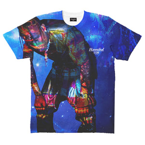 "HANNIBAL STORE ICON T-SHIRT ""TRAVIS"""