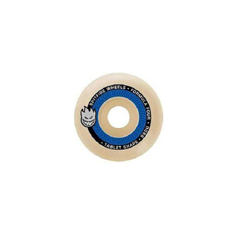 SPITFIRE F4 TABLETS 99D NATURAL 54MM