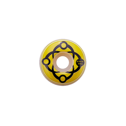 SATORI BIG LINK 54mm 101a YELLOW