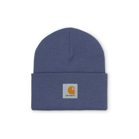 CARHARTT ACRYLIC WATCH HAT COLD VIOLA