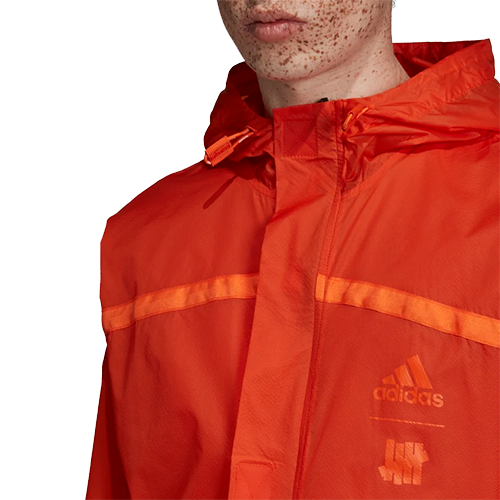 ADIDAS X UNDEFEATED PACK JACKET