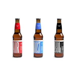 HANNIBAL STORE CRAFT BEER 3 MIXPACK