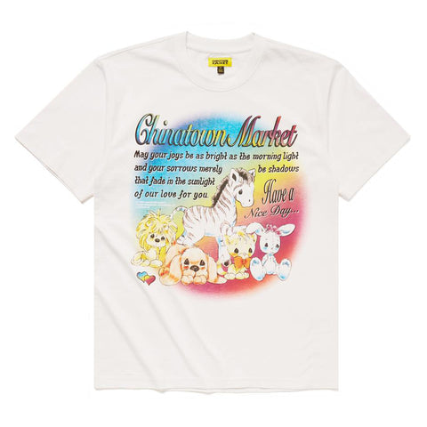 CHINATOWNMARKET BLESSINGS T-SHIRT