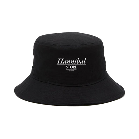 HANNIBAL BUCKET HAT