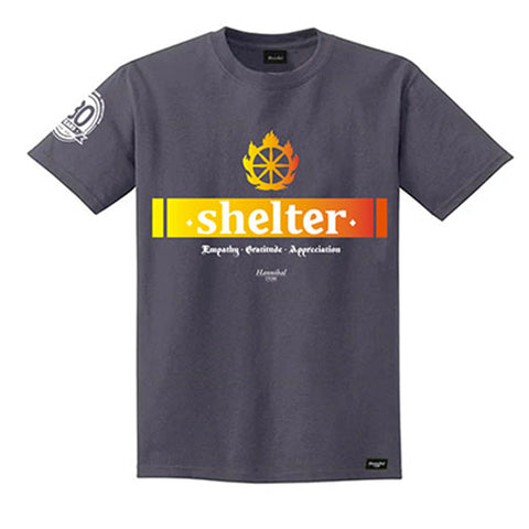 HANNIBAL STORE X SHELTER TEE