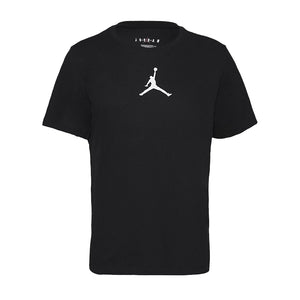 JORDAN JUMPMAN T-SHIRT BLACK