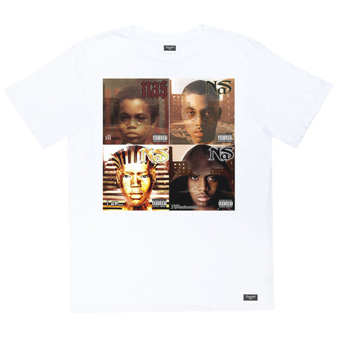 HANNIBAL STORE ICON TEE NAS