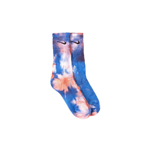 NIKE TIE DYE DREAM SOCKS