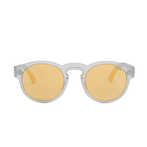 RETROSUPERFUTURE DUO LENS PALOMA GOLD SILVER