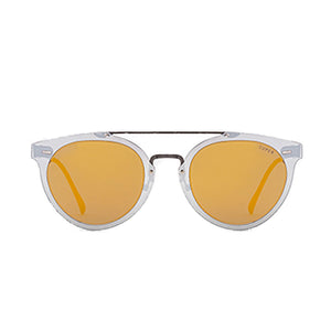 RETROSUPERFUTURE DUO LENS GIAGUARO GOLD SILVER