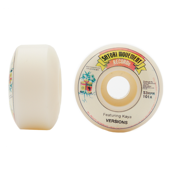 SATORI VINTAGE VERSIONS VINYL SHAPE 53mm 101a