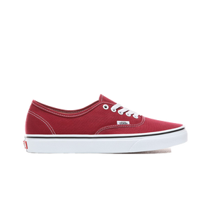 VANS AUTHENTIC RUMBA RED
