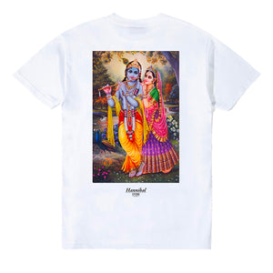 HANNIBAL STORE PURE LOVE TEE