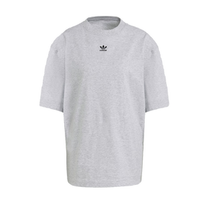 ADIDAS LOUNGEWEAR ADICOLOR ESSENTIALS T-SHIRT GREY HEATHER