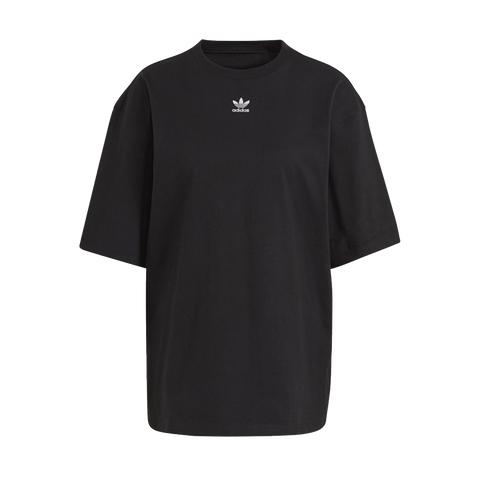 ADIDAS LOUNGEWEAR ADICOLOR ESSENTIALS T-SHIRT BLACK