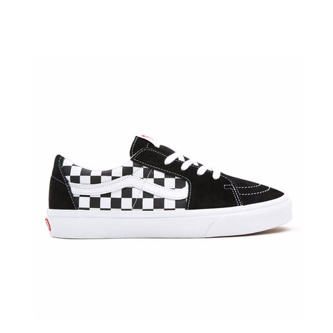 VANS GUM BLOCK OLD SKOOL Checkerboard
