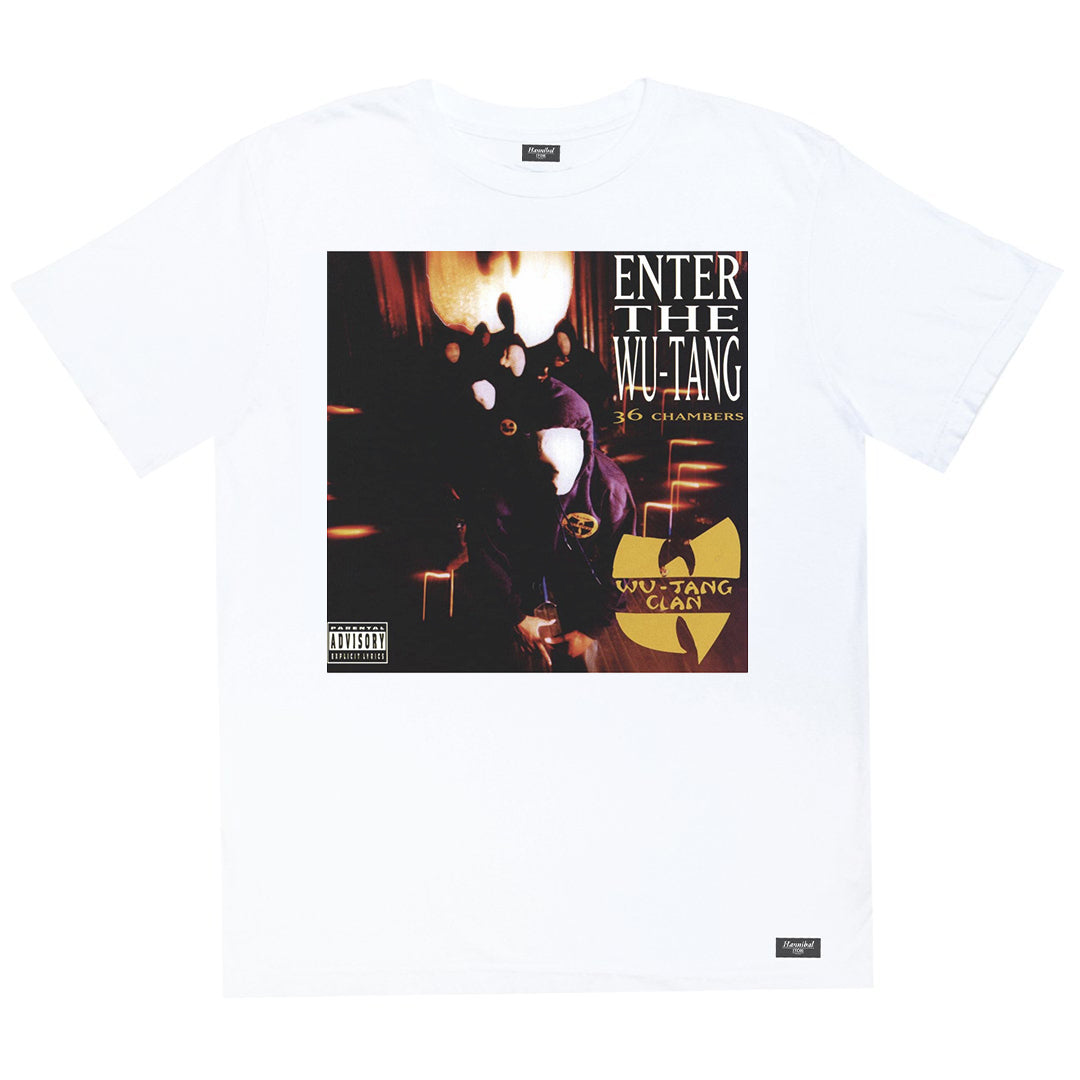 HANNIBAL STORE ICON TEE WU-TANG
