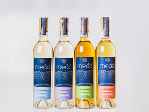 Welsh meads 375ml