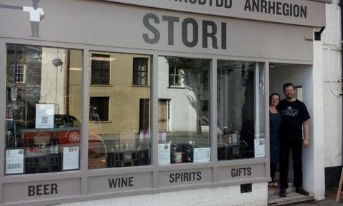 Stori Beers and Wines
