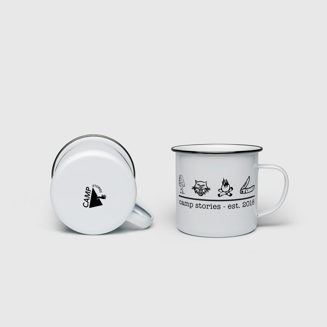 Camp Things Mug
