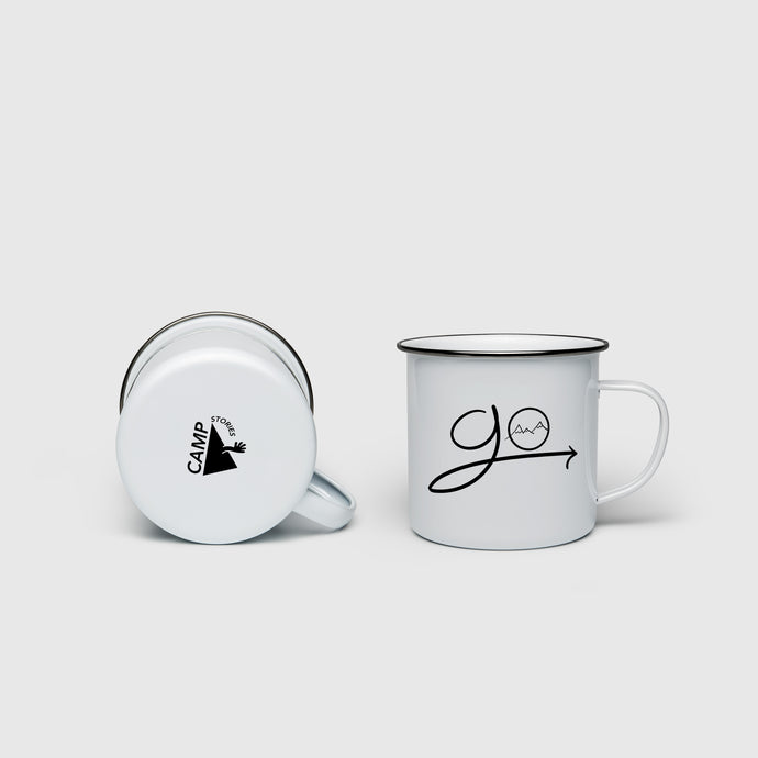 Get Outdoors Mug