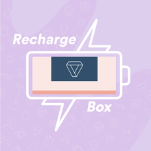Load image into Gallery viewer, Recharge Box