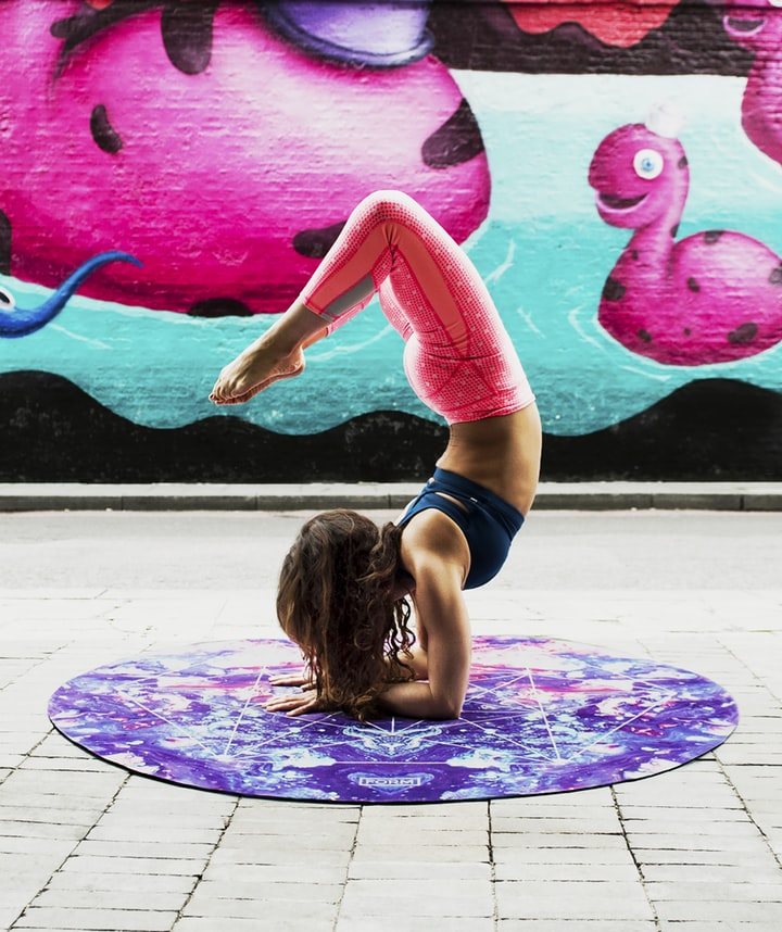 Yoga for Women: Before you Start