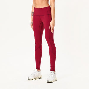 Dynamic Pocket Leggings - PeacefulEnergy