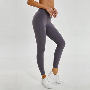 Speed Up Leggings - PeacefulEnergy