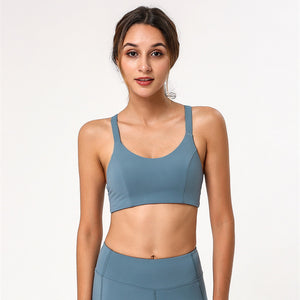 Vital Seamless Sports Bra - PeacefulEnergy