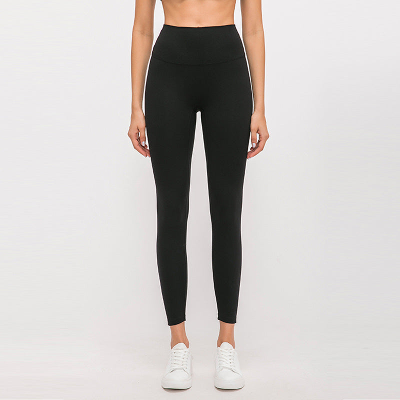 Vibe Chase High-rise Leggings - PeacefulEnergy