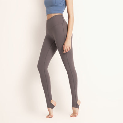Strength Yoga High-waist Leggings